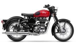 Royal-Enfield-classic-350CC