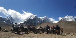 Motor Biking Tour To Sikkim 10D/9N